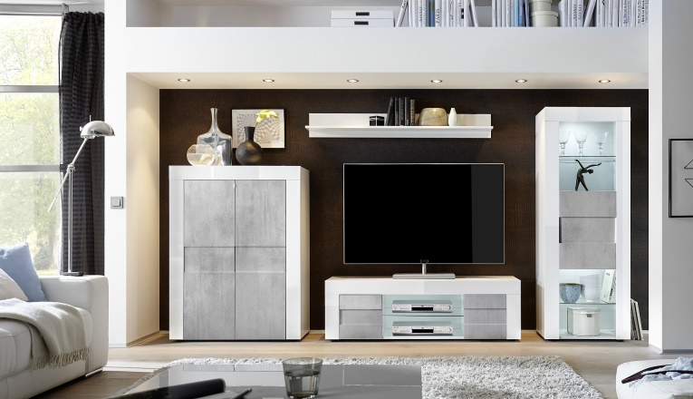 Obývací nábytek Easy