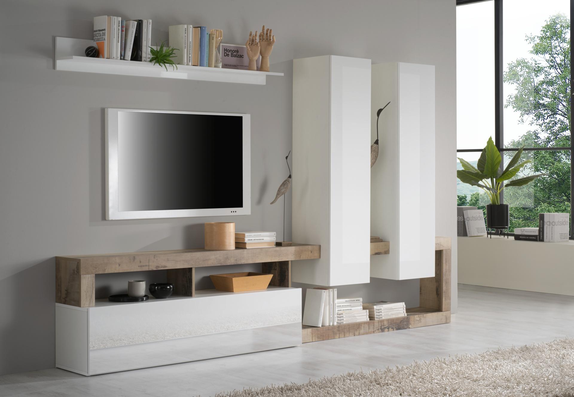 Obývací nábytek Livigno