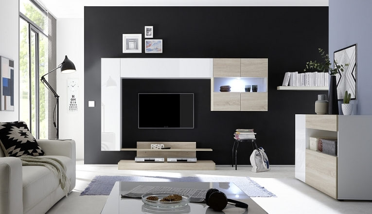 Obývací nábytek Nice