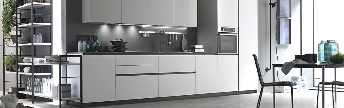 Kuchyně Space