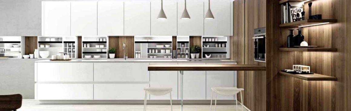 Kuchyně Miton Limha