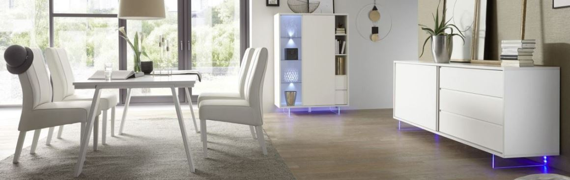 Obývací nábytek Aladin LED