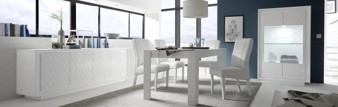 Luxusní nábytek do obývacího pokoje Sky