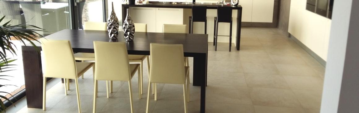 Jídelní sety židle a stůl