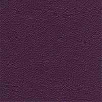 K21 - imitace kůže Soft tmavě fialová