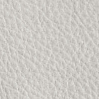 PI02 - kůže Piuma světle šedá