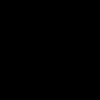 PNE - polypropylen černý