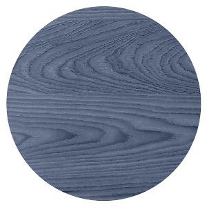WBLU - dřevodekor dub modrý
