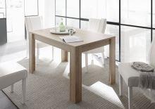 Rozkládací jídelní stůl Firenze-T-137 RKA dub kadiz