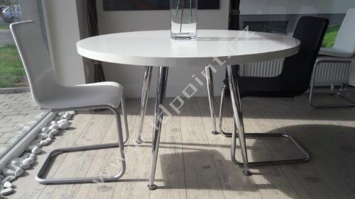 Kulatý stůl Bull-P