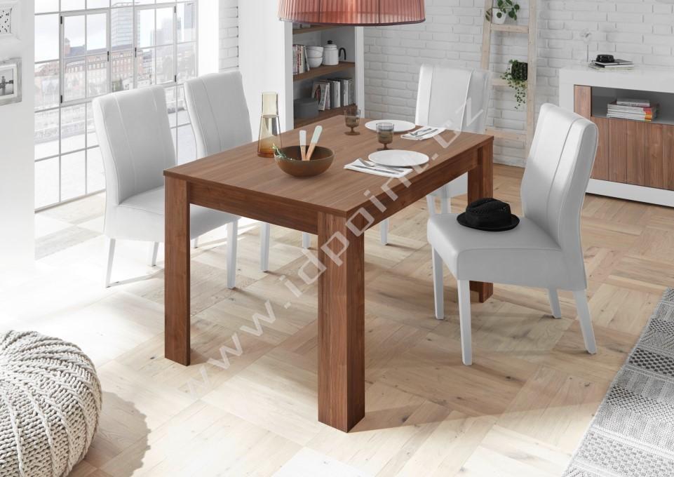 Jídelní stůl Urbino-T-180 NCA ořech