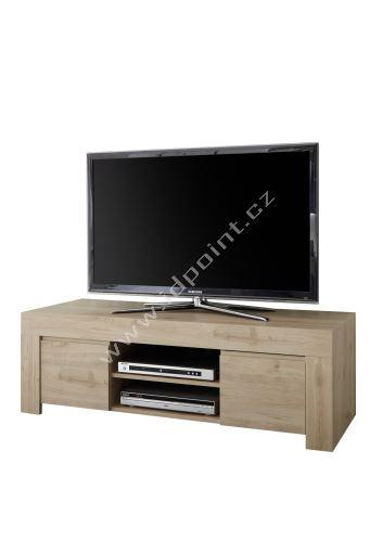 TV skříňka Firenze-TV RKA dub kadiz