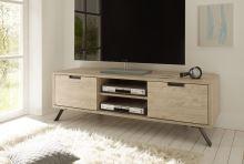 TV nábytek Palma-TV dub sherwood