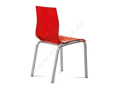 Jídelní židle Gel-R
