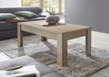 Konferenční stolek Firenze-ST RKA dub kadiz