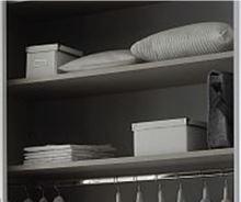 Sada vnitřních polic pro skříně s posuvnými dveřmi LinkSystem-IS-275