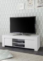 TV skříňka Firenze-TV LBM bílý matný lak
