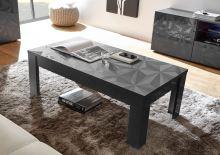 Konferenční stolek Prisma-CT GRSP šedý vzor