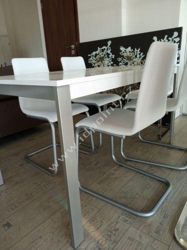 Rozkládací jídelní stůl Casual-140 - mnoho barevných variant