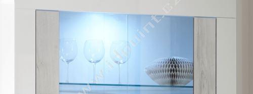 Osvětlení komod a vitríny Urbino-Light RGB