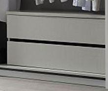 Vnitřní zásuvky pro skříně s křídlovými dveřmi LinkSystem-ID-H